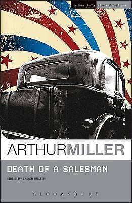 1 of 1 - Death of a Salesman by Arthur Miller (Paperback, 2010)