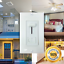 Light-Dimmer-Switch-for-LED-Incandescent-Halogen-or-CFL-Lamps-w-Wall-Plate thumbnail 2