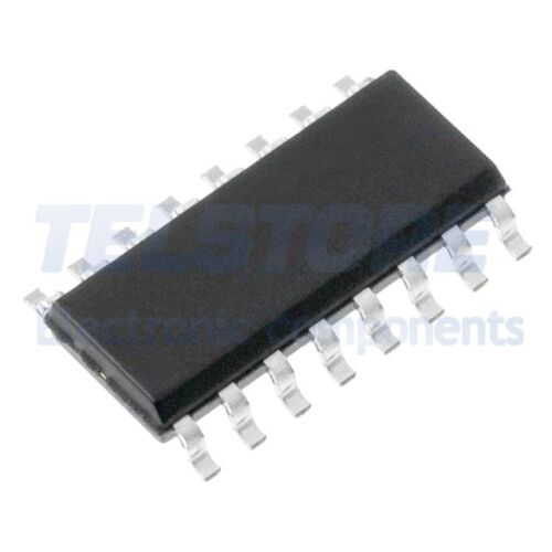 3pcs HEF4014BT IC digital static shift register CMOS SMD SO16 TELSTORE