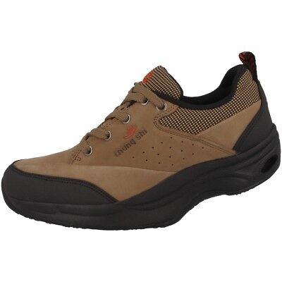 Luminosa Chung Shi Balance Step Travel Women Scarpe Da Donna Scarpe Basse Sneaker 9100100-mostra Il Titolo Originale