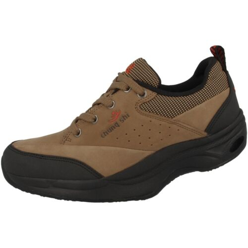 Chung Shi Balance Step Travel Women Schuhe Damen Halbschuhe Sneaker 9100100