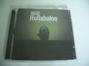 MUSE-2-CD-HULLABALOO