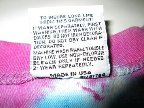 56 shirt Xl Gdm Inc Dead maguire Vip P 58 30th Anniversary T 1995 Rare Grateful 4fHTwa
