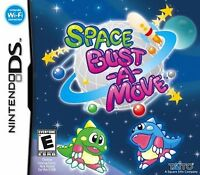 Space Bust -a- Move Ds