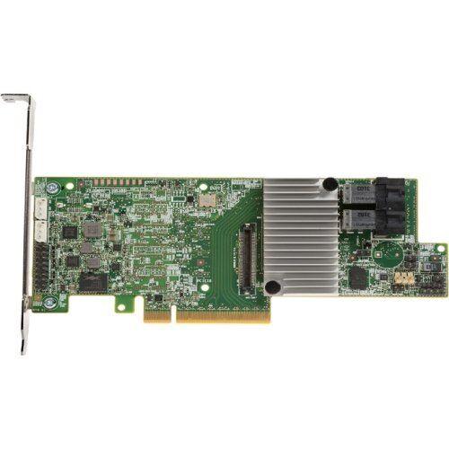 Lsi megaraid sas 9361-8i 3. 0 x8 low profile sata raid controller.