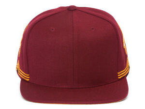 Mitchell-amp-Ness-Cleveland-Cavaliers-Blank-Front-Short-Hook-Snapback