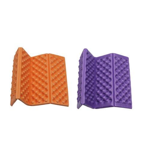 EVA Foam Foldable Folding Seat Cuchion Pad EVA Kneeler Camping Outdoor Cushion