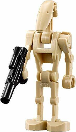 LEGO Star Wars Battle Droid Minifigure 75086 sw0001c
