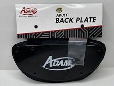 Sports 79923000 Varsity Back Plate