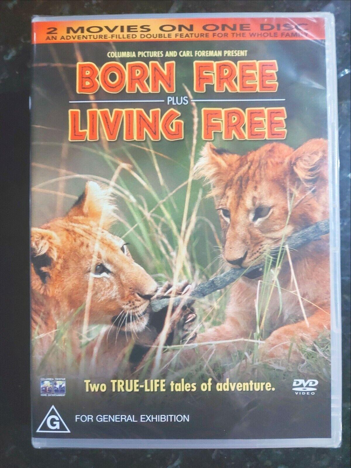 Movies free born Born Free