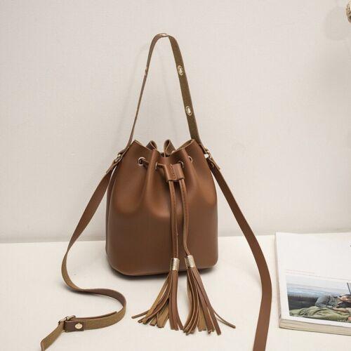 Large Capacity Women/'s Bag Korean Fashion Shoulder Sling Bag Handbag Casual Bag