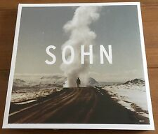 "S O H N - Tremors  2x12""  Vinyl Lp Sealed"