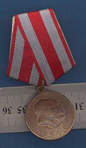 Russia-Medaglia-30-Anni-Anniversario-Army-Lenin-amp-Stalin-1044