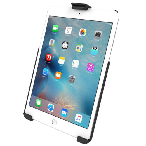 RAM Mount Aircraft EZ-Roll'r Cradle for the Apple iPad mini 4 - RAM-HOL-AP20