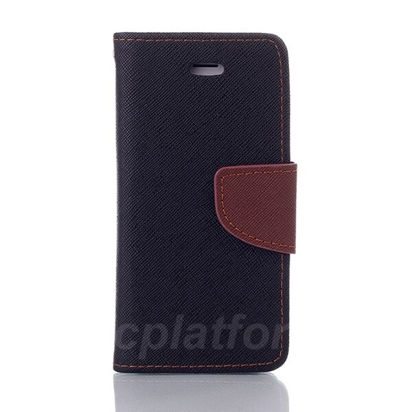 Flip Stand Magnet Wallet CardSlot Leather Cover Case for iPhone Samsung Sony HTC