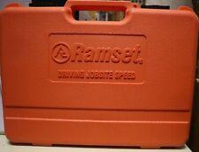 Ramset Cobra Plus Powder Actuated Gun