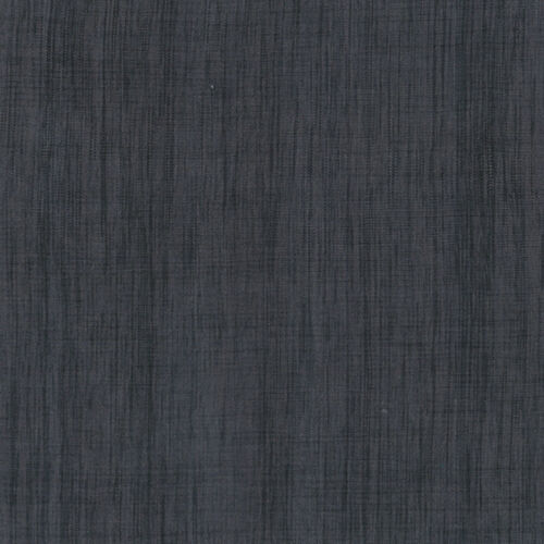 Moda Cross Weave Wovens Black 12120 53 Quilting Cotton Fabric
