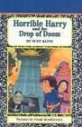 Horrible Harry and the Drop of Doom by Suzy Kline (Hardback, 2000)