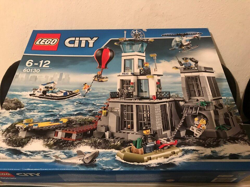Lego City, 60130