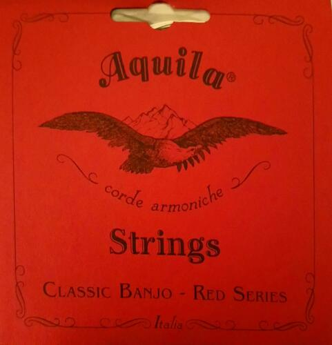 Aquila 11B Banjo Strings Set