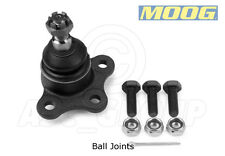 MOOG Ball Joint - Front Axle, Left or Right, Upper, OE Quality, OP-BJ-2040