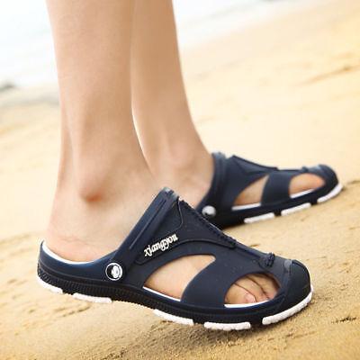 Sandalen Cool Croc Herren Damen Wasserschuhe Badeschuhe Hausschuhe Pantoffeln Sandalen De Kleidung & Accessoires