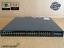 Cisco-WS-C3650-48FS-S-Gigabit-Switch-48-Port-PoE-IP-Base-1025WAC-4x1G-SFP thumbnail 1