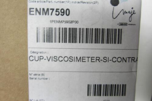 NEW IMAJE ENM7590 CUP-VISCOSIMETER