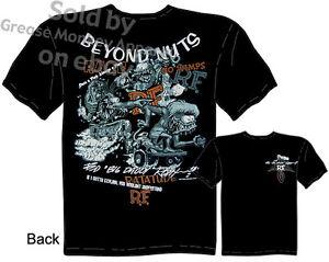 Big-Daddy-Shirts-Beyond-Nuts-Collage-Rat-Fink-T-Shirt-Ed-Roth-Sz-M-L-XL-2XL-3XL