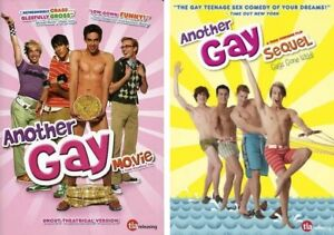 Another Gay Movie Sequel