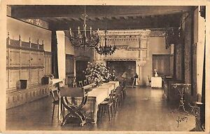 image is loading bf8113 chateau de langeais salle a manger ancienne