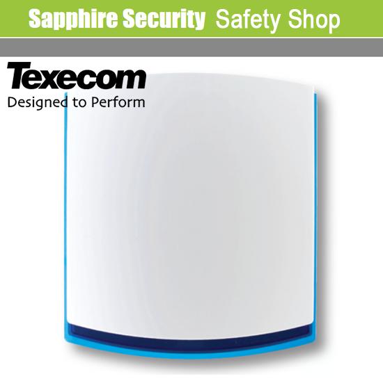 Prime Texecom Premier Odyssey 5E Compact Burglar Alarm Siren 109Db For Wiring Cloud Hisonuggs Outletorg