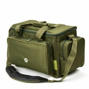 NEU-XL-Angeltasche-Carryall-Saber-52x27x29cm-Karpfen-Carp-Food-Bag-Session
