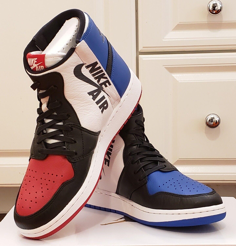 7d8ce118fdc3f0 Women Nike Air Jordan 1 1 1 Rebel XX OG TOP 3 High Size 9 (AT4151 ...