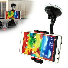 Car Windshield Stand Mount Holder For Samsung Galaxy S5 S4 Mini S3 S2 Note 3 2