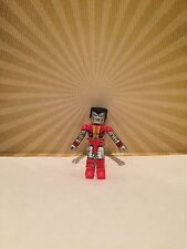 Marvel Minimates Series 13 Colossus Astonishing X-Men Cheap Worldwide Shipping