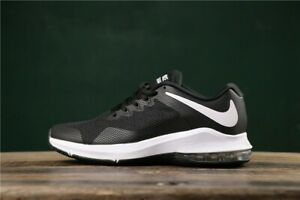 Nike Air Max Alpha Trainer Men's Training Shoes Black/White Size 10