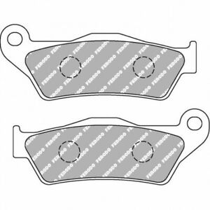 Ferodo Brake Shoes for Cagiva 250cc and 300cc Models NEW!!!