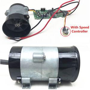 Image Is Loading 12v 16 5a Car Auto Electric Turbine