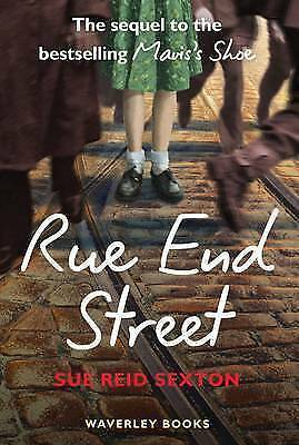 1 of 1 - Rue End Street: The Sequel to Mavis's Shoe-ExLibrary
