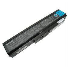 New 10.8V 5200mAh Genuine Battery for Toshiba PA3593U-1BAS PA3594U-1BRS 3594U