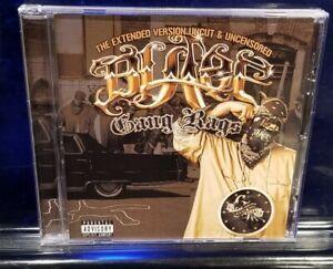 Blaze-Ya-Dead-Homie-Gang-Rags-Extended-CD-3rd-Press-twiztid-insane-clown-posse