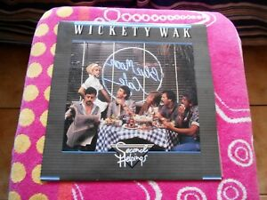 WICKETY-WAK-SECOND-HELPINGS-ORIGINAL-OZ-LP-RECORD