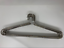 HEAVY DUTY BRAND NEW SET OF 6 METAL IRON CLOTHES HANGER EXTRA STRONG ANTI RUST