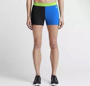 8b2221f370b5 Details about Nike Pro Dri-Fit Hypercool ColorBlock 3