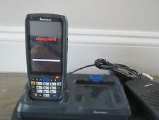 Intermec Honeywell Cn51 Scanner Cn51an1kn00w0000 Charging Battery Port Amp Strap