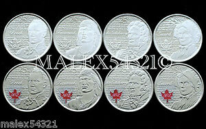 2012-2013-WAR-OF-1812-25-CENTS-SET-UNC-gt-gt-FREE-HIPPING-IN-CANADA-lt-lt