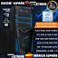 Ordenador-Gaming-Pc-Intel-I5-7600-16GB-DDR4-1TB-Asus-GTX1050-4GB-DDR5-Strix miniatura 1