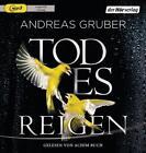 Todesreigen / Maarten S. Sneijder Bd.4 von Andreas Gruber (2017)