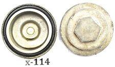 Beta 125 RR AC ´05 - Verschlußkappen Zylinderkopf Deckel